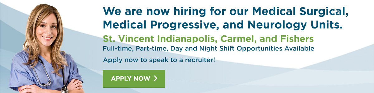 Central Indiana Careers